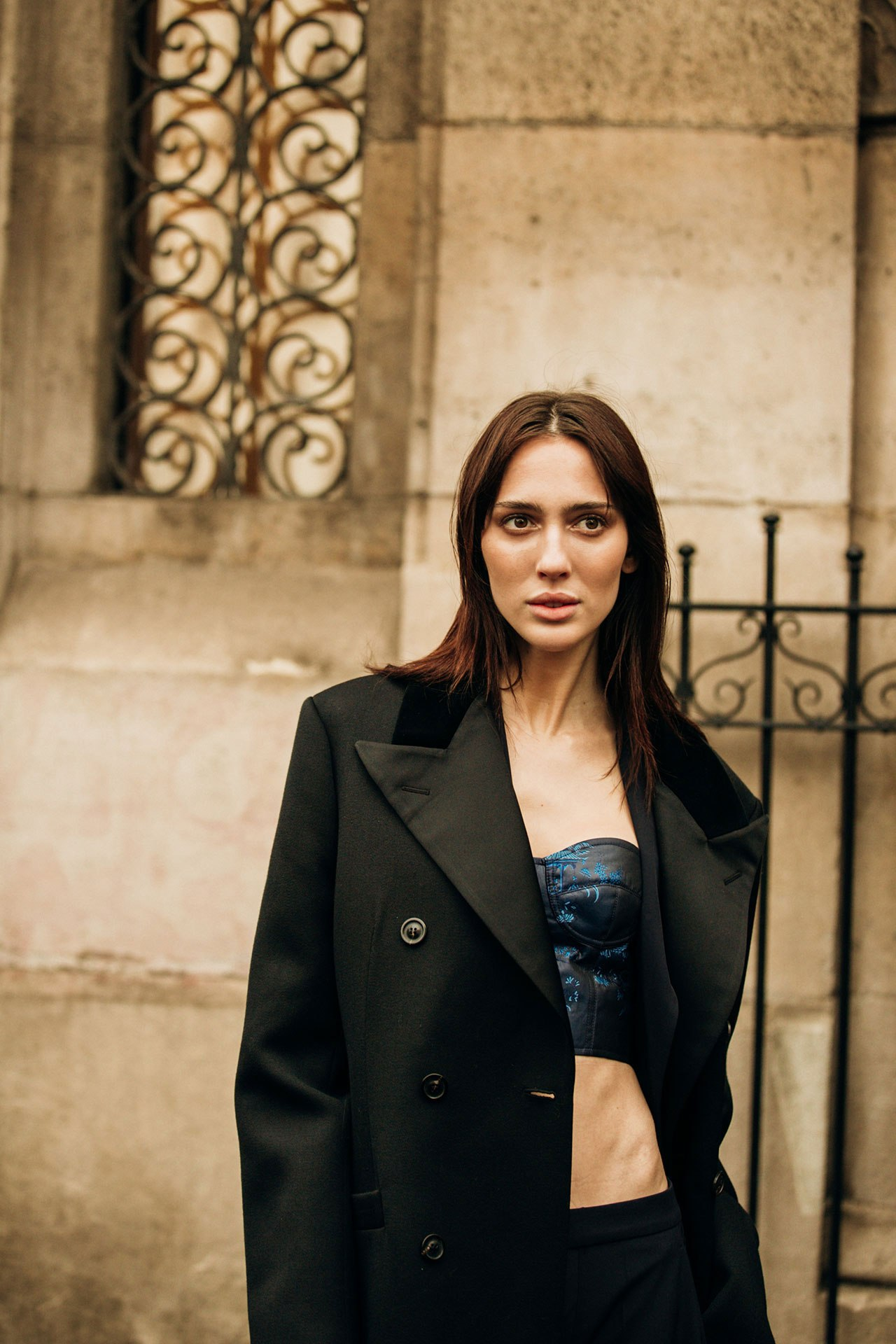Transgender model Teddy Quinlivan on what her new role with Chanel means for the trans community