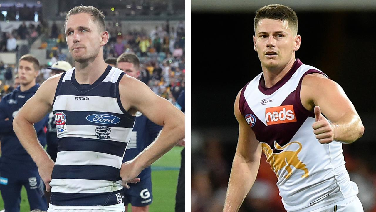 The AFL captains predictions for 2021 are in.