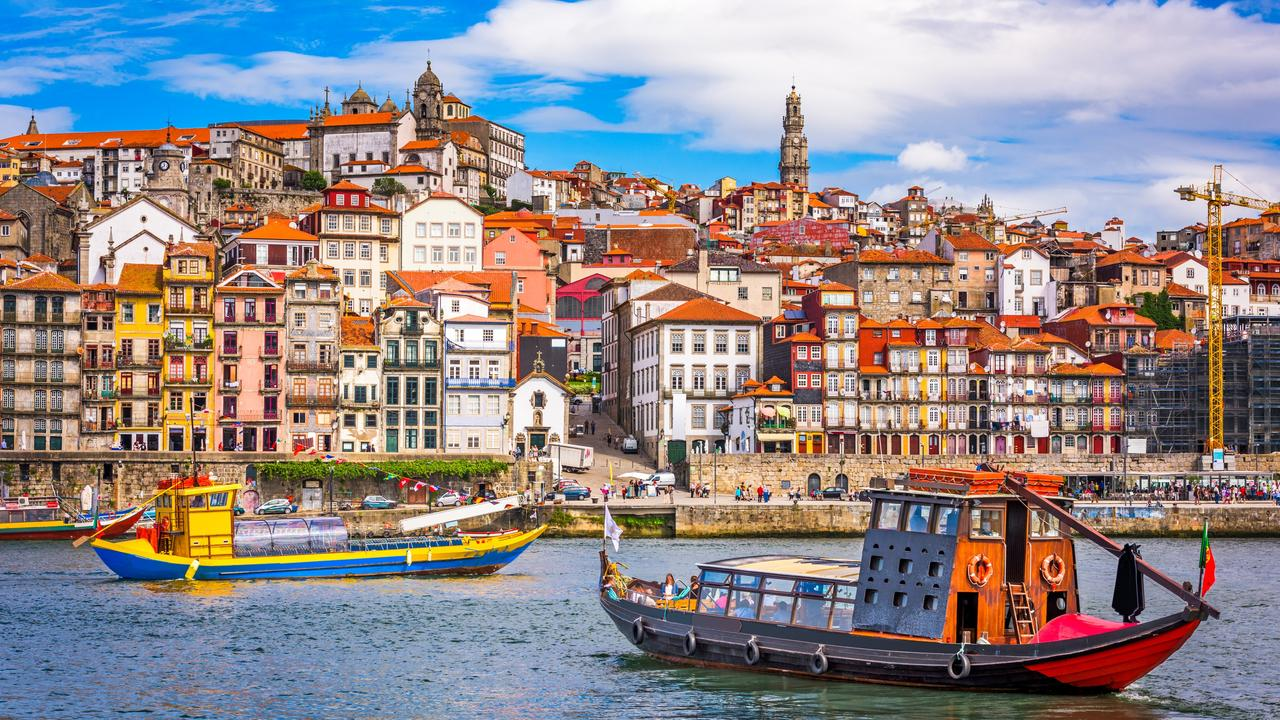 Portugal Lisbon Or Porto Which City Should You Visit Escape Com Au