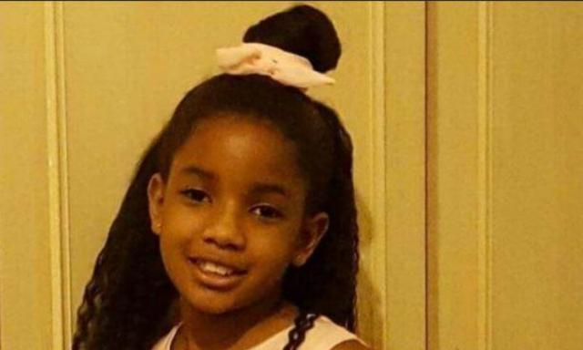 Girl, 11, dies from asthma attack on way home from mum's funeral