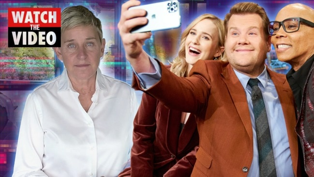 Ellen DeGeneres scandal: Brit James Corden tipped to step in