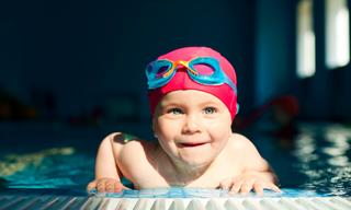 The top 20 best Olympic baby names