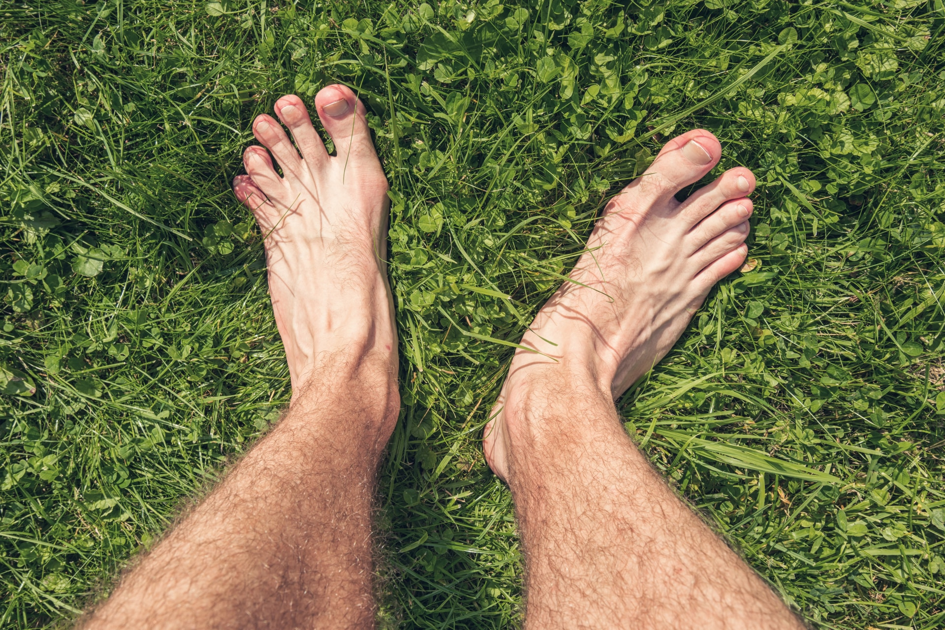 Feet have why ugly guys do Famous Women
