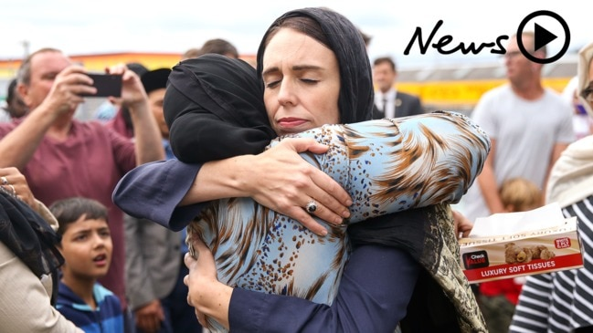 How Jacinda Ardern became the world's most inspirational leader