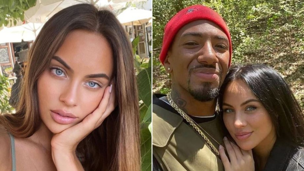 Jerome Boating's girlfriend died a week after their break up.