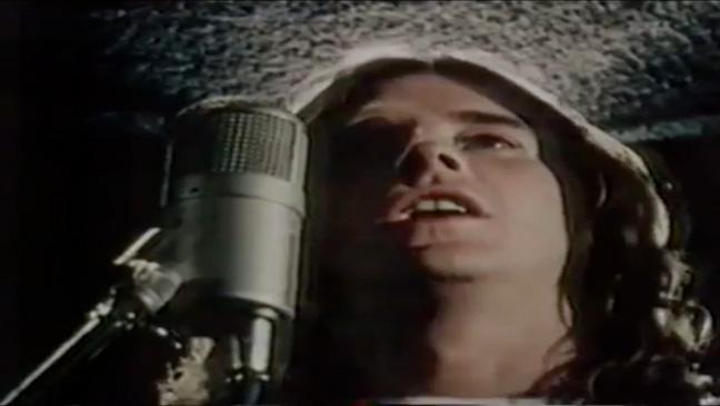 Which Aussie film featured this song?
