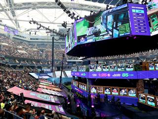 Fortnite World Cup Finals - Final Round