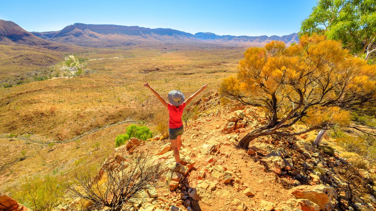 We've found the best hikes in Australia.