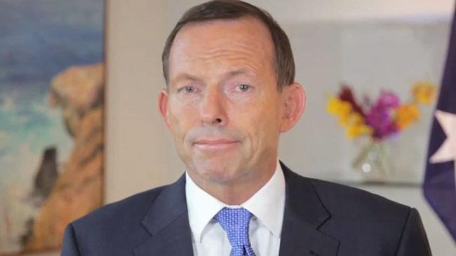 Abbott video banned from YouTube