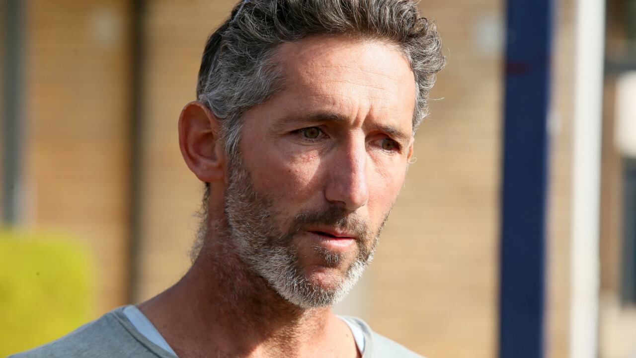 Father of murdered Margaret River family calls for reform