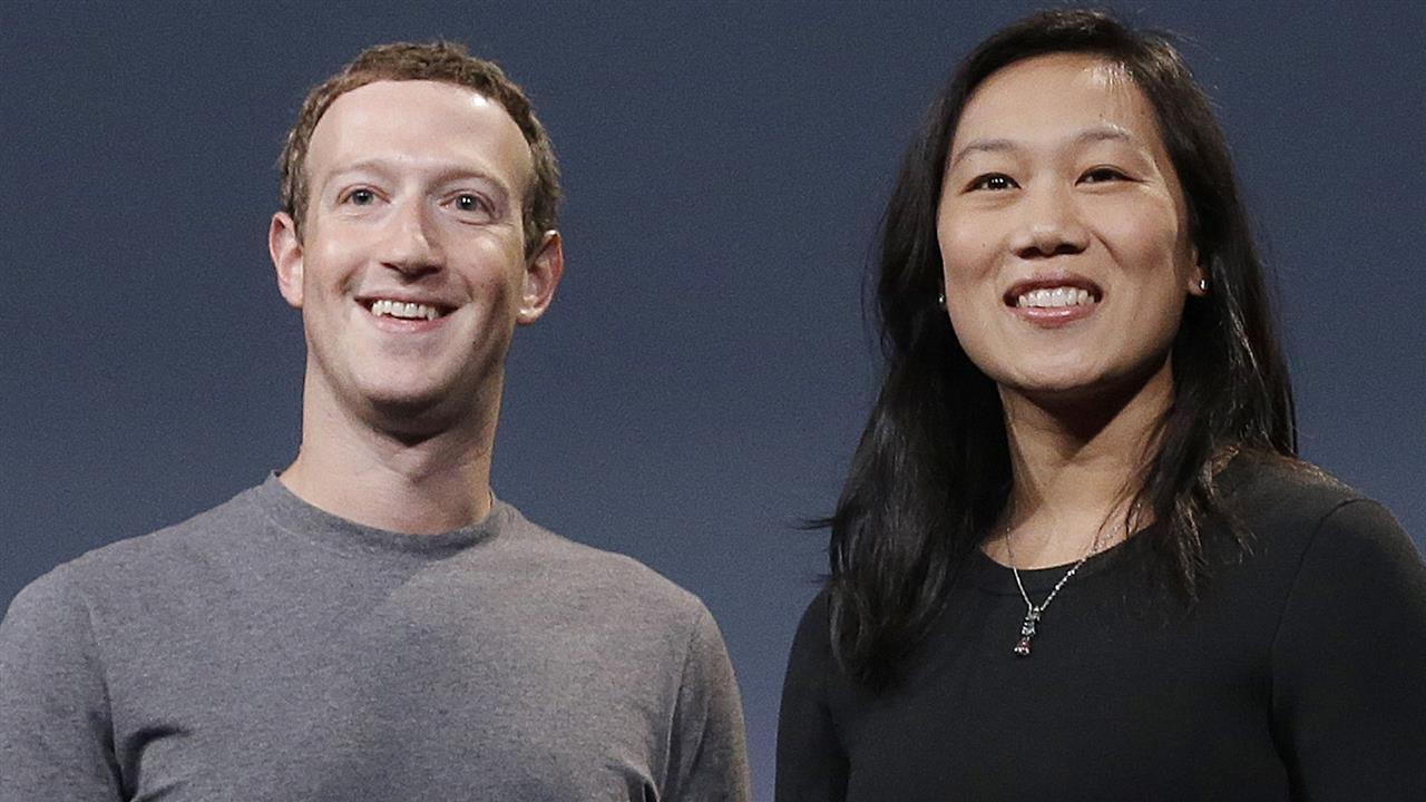 Zuckerberg Family Fund to Invest $3 Billion in Research Technology