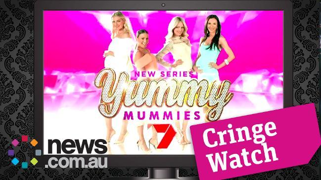 Yummy Mummies, we've watched it so you don't have to!