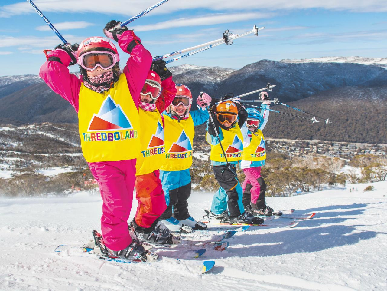 body+soul NSW Snow Guide for edition July 17, 2016 Picture: Thredo Resort