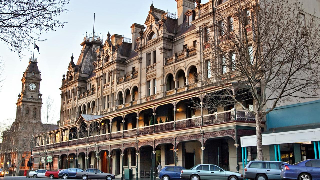 Bendigo has been tipped as the nation's top regional hotspot.
