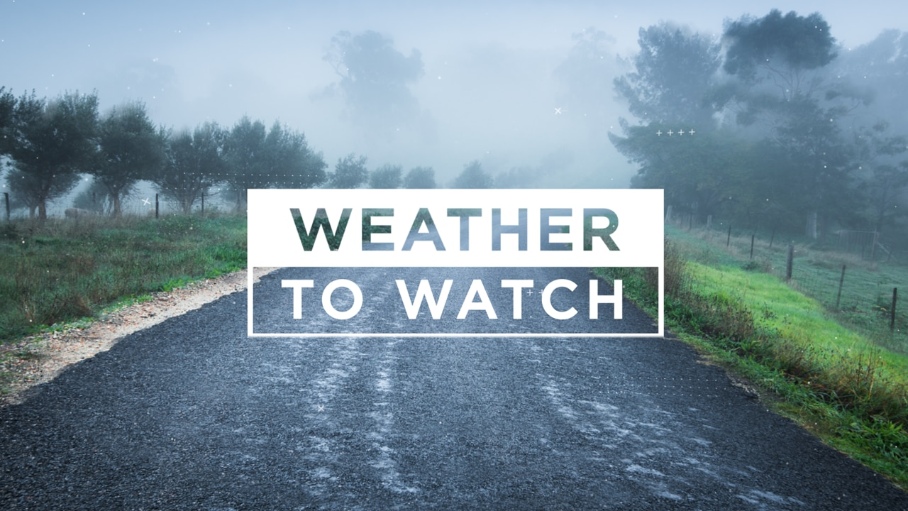 Weather To Watch