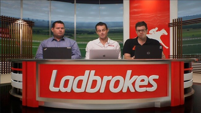Ladbrokes Kingsford Smith/ Ladbrokes BRC Sires | The Advertiser