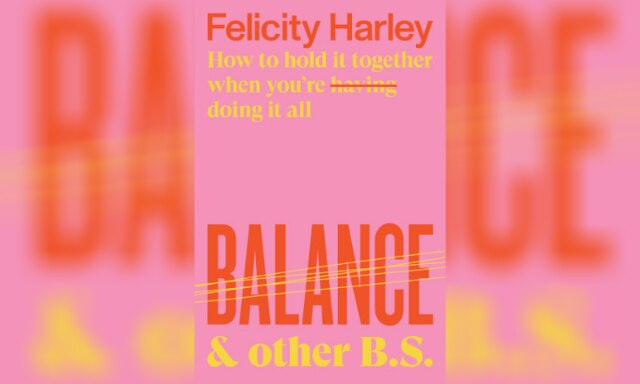Balance and Other BS book cover