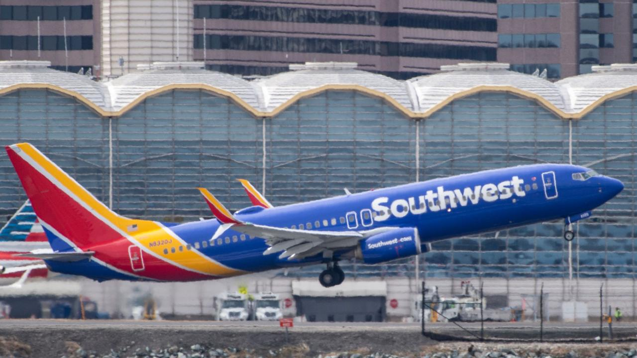 Southwest said passengers could change flights with no charge but for the difference in fare.