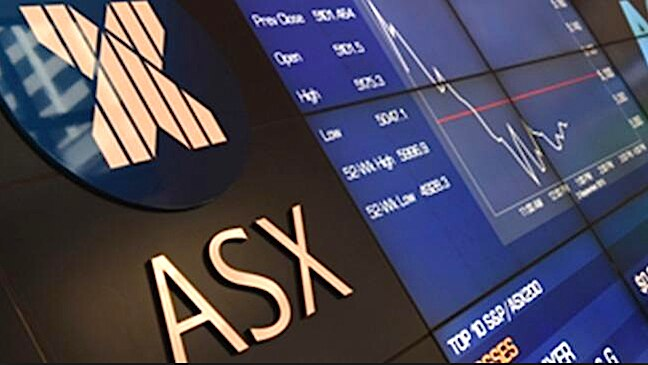 Market Close 20 Apr 21: ASX falls for the first time in a week
