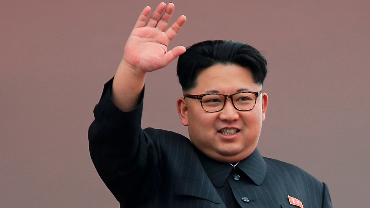 "No sign Kim Jong Un is ""gravely ill'"
