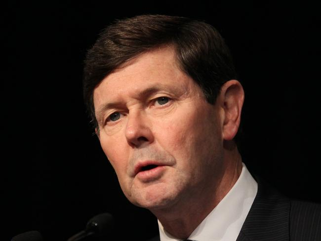 Understanding needed ... Social Services Minister Kevin Andrews says early intervention strategies will be overhauled to try and prevent relationship breakdowns.