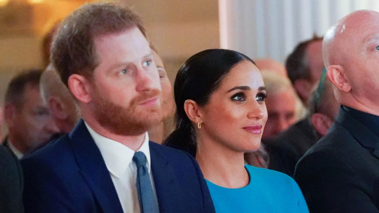 This Racist Princess Almost Lived Next Door To Meghan Markle