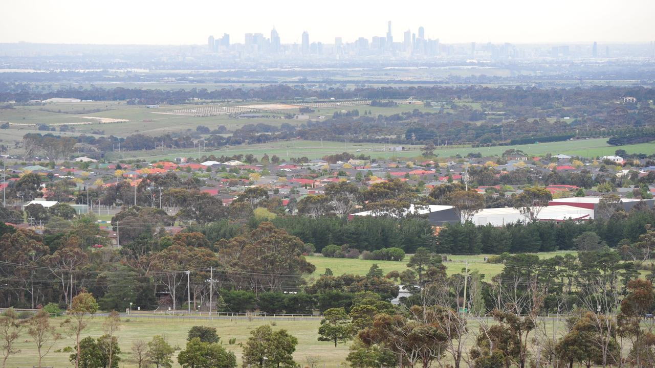 The Sunbury region has been gaining popularity with buyers from near and far.