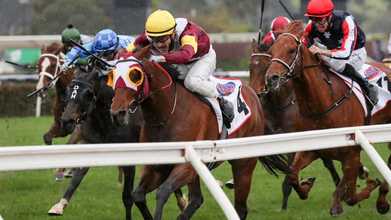 PFD Food Services Makybe Diva Stakes
