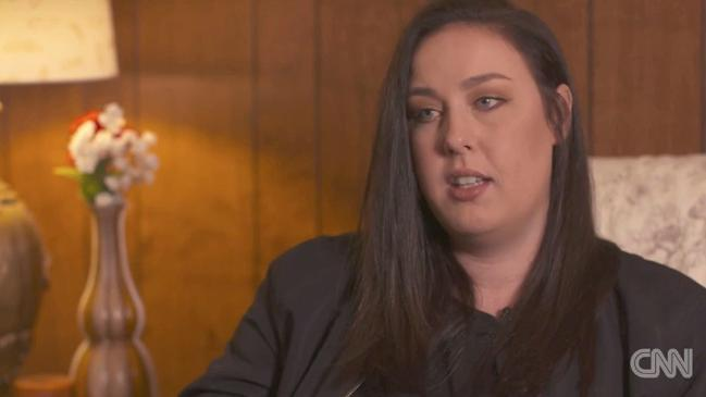 Sex trafficking survivor wants to end 'The Game'
