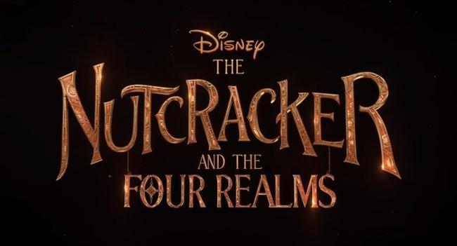KingdomThe Nutcracker and the Four Realms - trailer