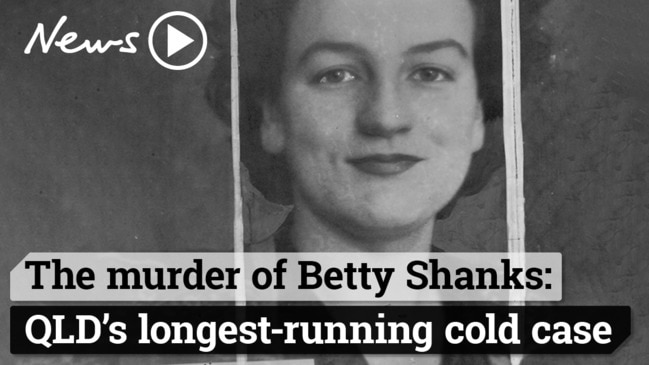 Betty Shanks: An investigation into one of Australia's oldest unsolved murders