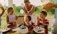 'I wasn't invited to my own goddaughter's first birthday party'