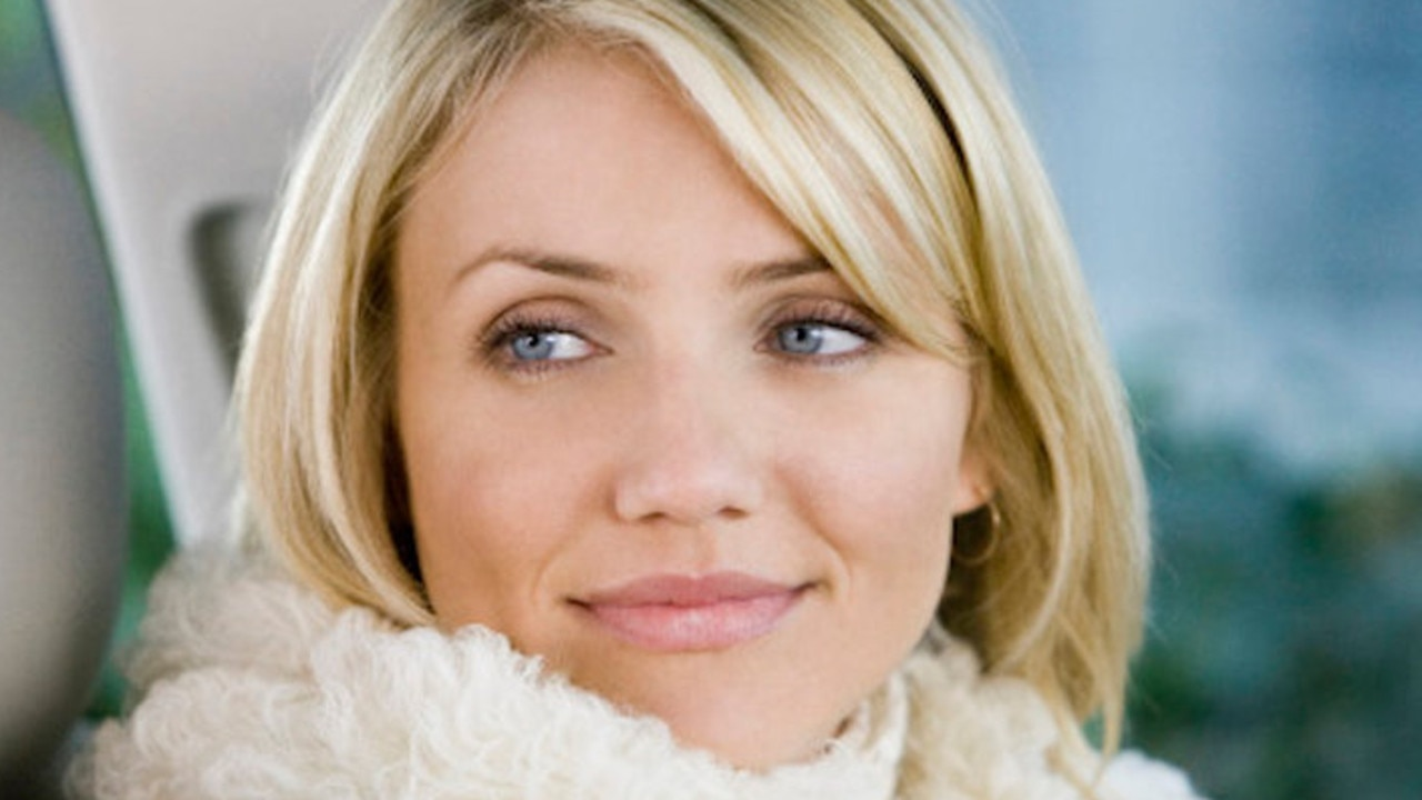 Cameron Diaz in 2006 film The Holiday.