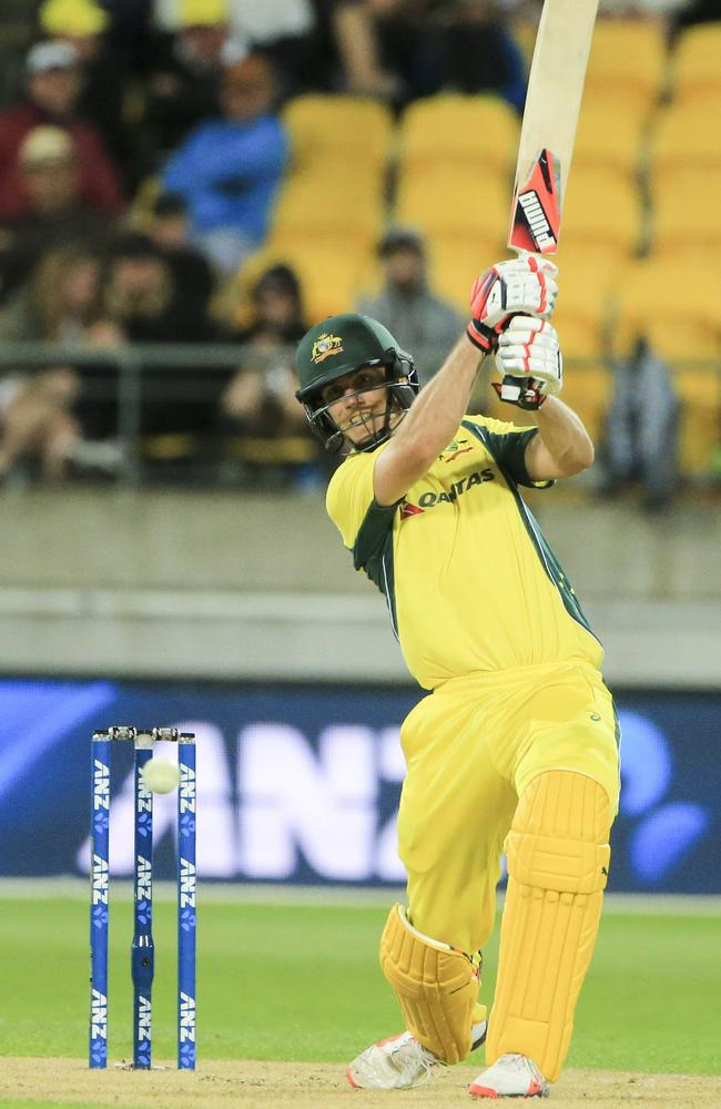 Mitchell Marsh is no certainty to be selected for India.