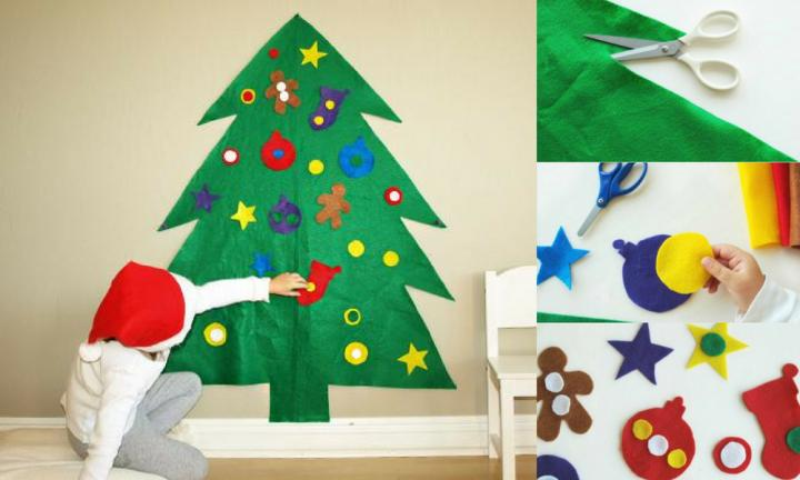 Hacks for a toddler-friendly Christmas