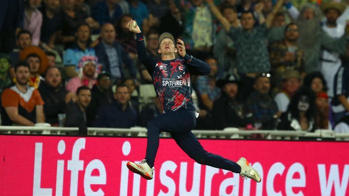 Somerset v Kent: Final - Vitality T20 Blast Finals Day