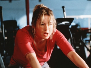 The 5 most likely reasons why you're not losing weight. Image: Bridget Jones' Diary