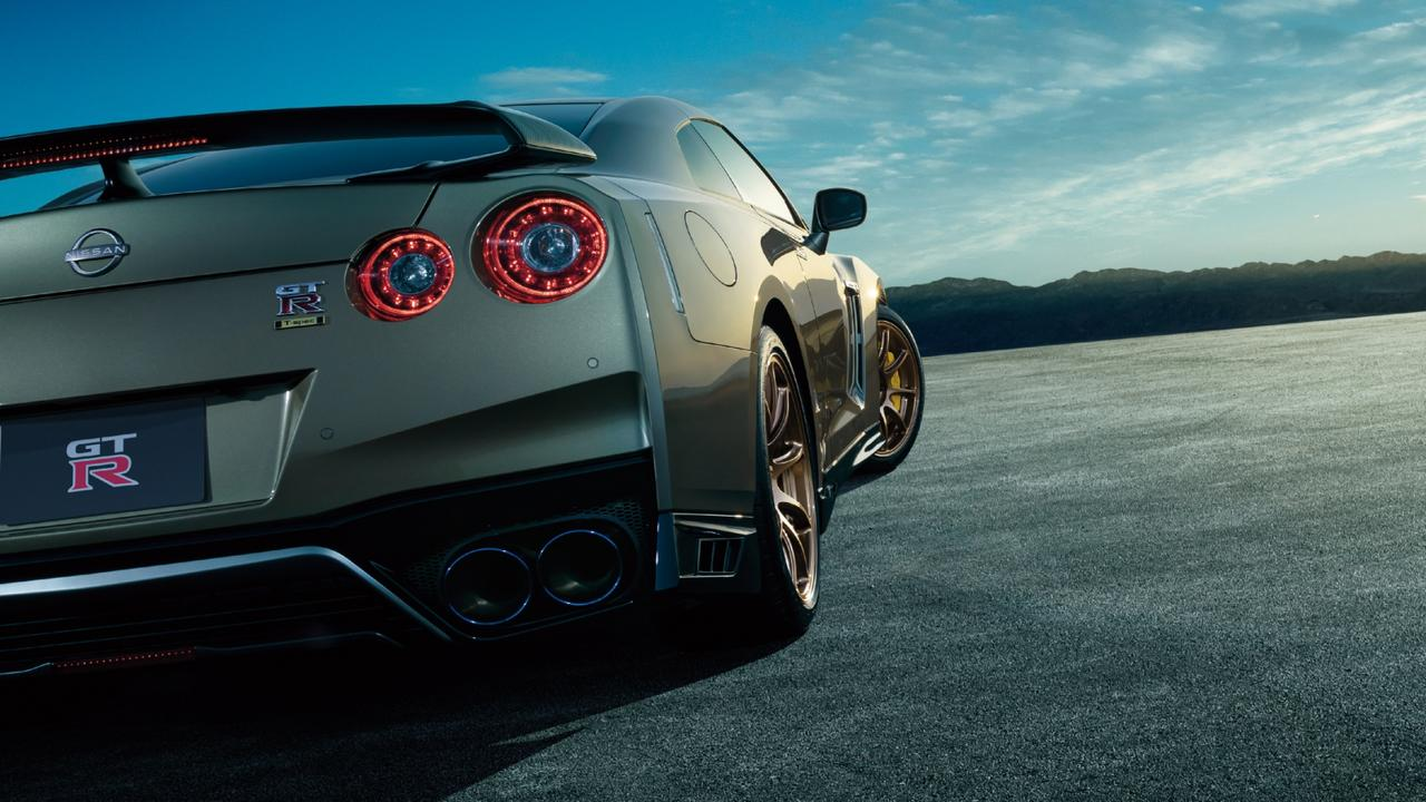 Nissan Australia will release further details for the final Nissan GT-R batch soon.