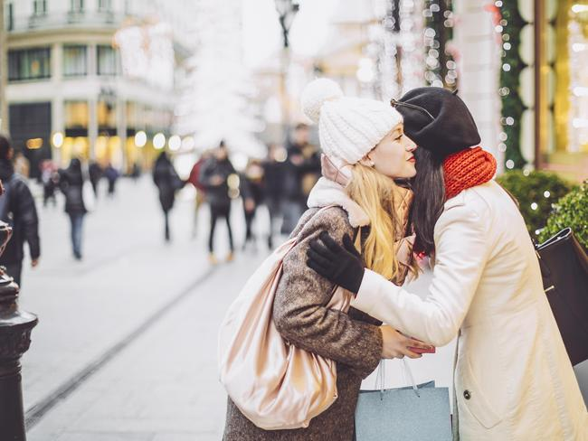 """GO IN FOR A KISS When greeting, thanking or saying goodbye to someone, the French tend to go in for a peck on each cheek, known as """"faire la bise"""". When in doubt, follow the other person's lead to prevent any awkward head clashes."""
