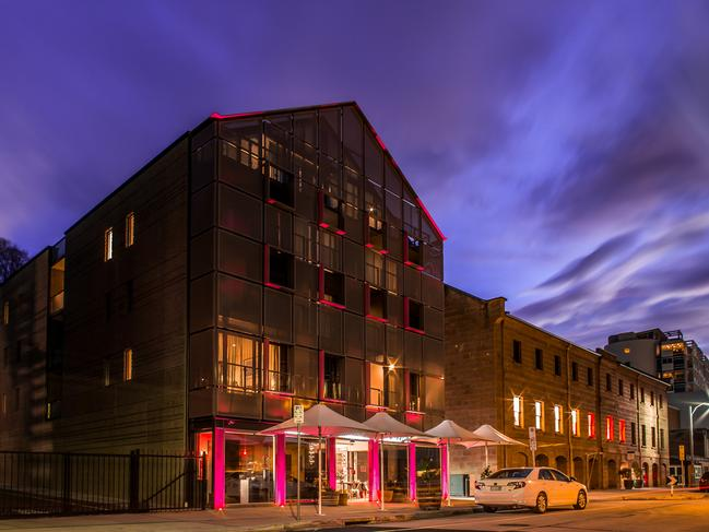 AUSSIE DEAL OF THE WEEK: HOBART, $650 (FOR TWO) Book an accommodation and theatre package which includes a backstage pass to meet Marta Dusseldorp in The Bleeding Heart at the Theatre Royal in Hobart. Stay in a Premium Apartment at Salamanca Wharf Hotel for two nights from $650 for two adults and also receive two tickets to see the show with backstage passes and a bottle of sparkling wine on arrival. Upgrade to a Loft Penthouse Apartment from $850. Offer valid from May 9-16, 2020.