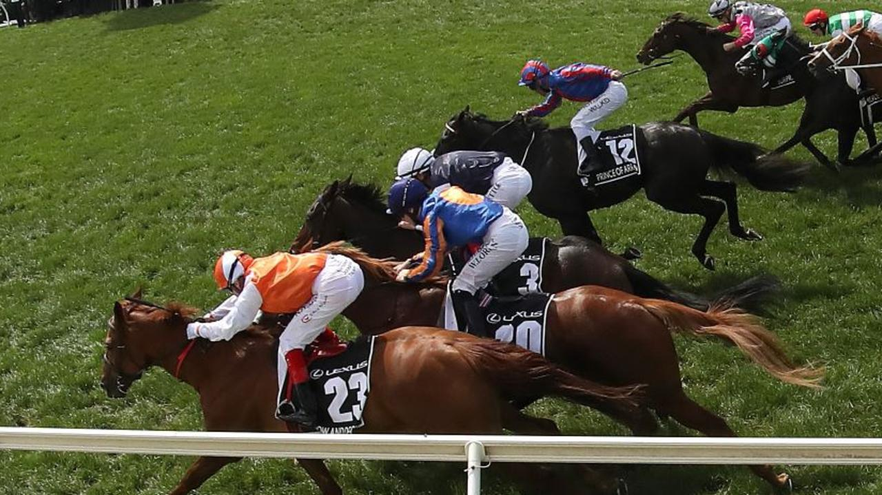 Bookies refund punters after Cup protest... but some still aren't happy