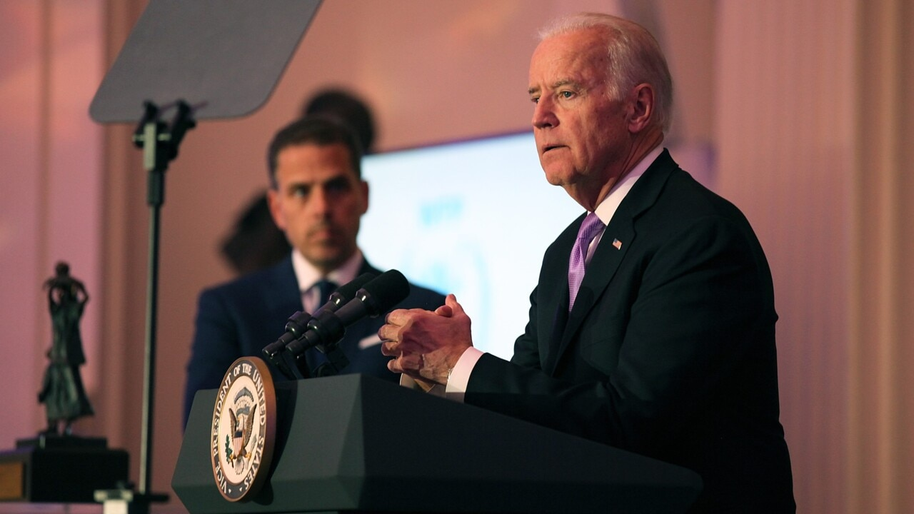 US debate topic changed likely because 'Biden doesn't want to talk of foreign policy'
