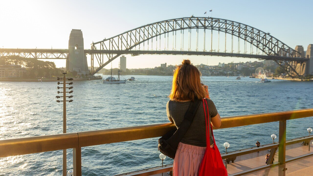 Domestic tourism 'will never replace' value of international visitors