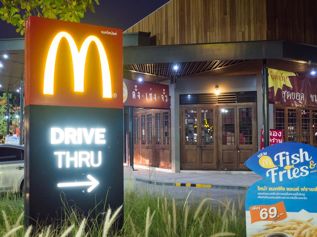 This is how a trip to a drive-thru could cost you more than $500.