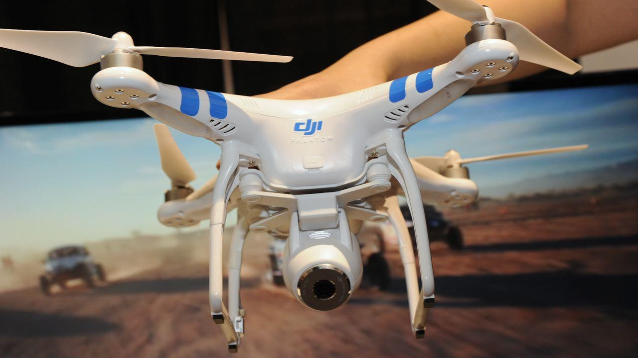 Are Drones the New News Tool?