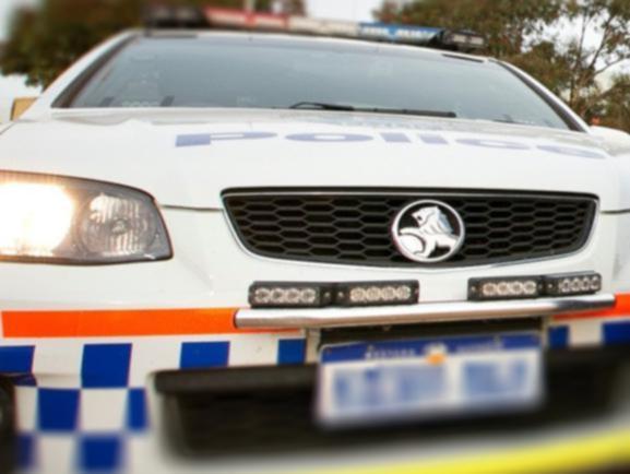 A nine-year-old boy was killed in a crash in Wickepin.