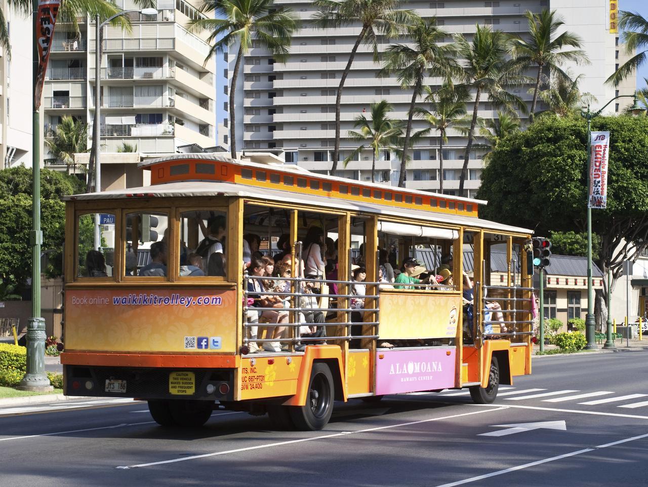 Best shopping in Honolulu, Hawaii | escape