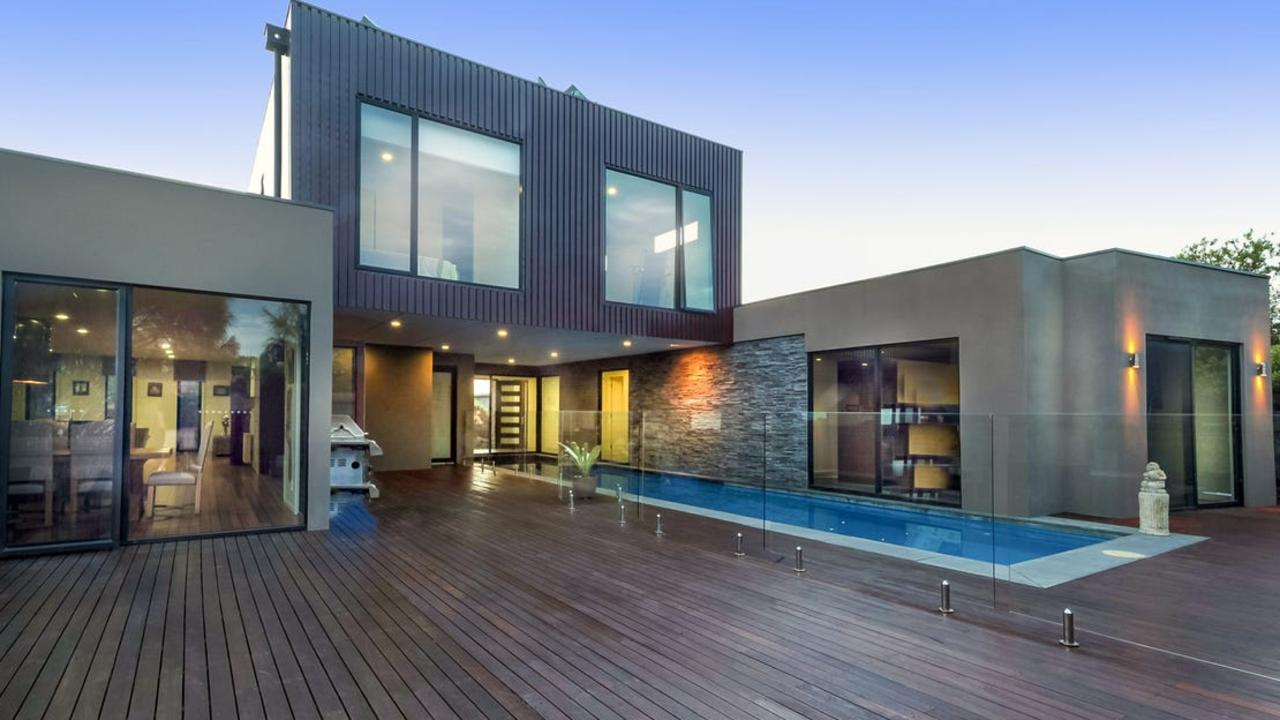 Properties in Fingal, like the one at 27 The Ridge Road, which sold for $1.53m in February, were hot property after the onset of COVID-19.