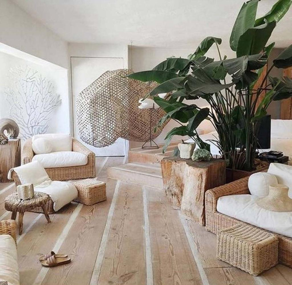 23 Images That Show How To Style Indoor Plants Vogue Australia