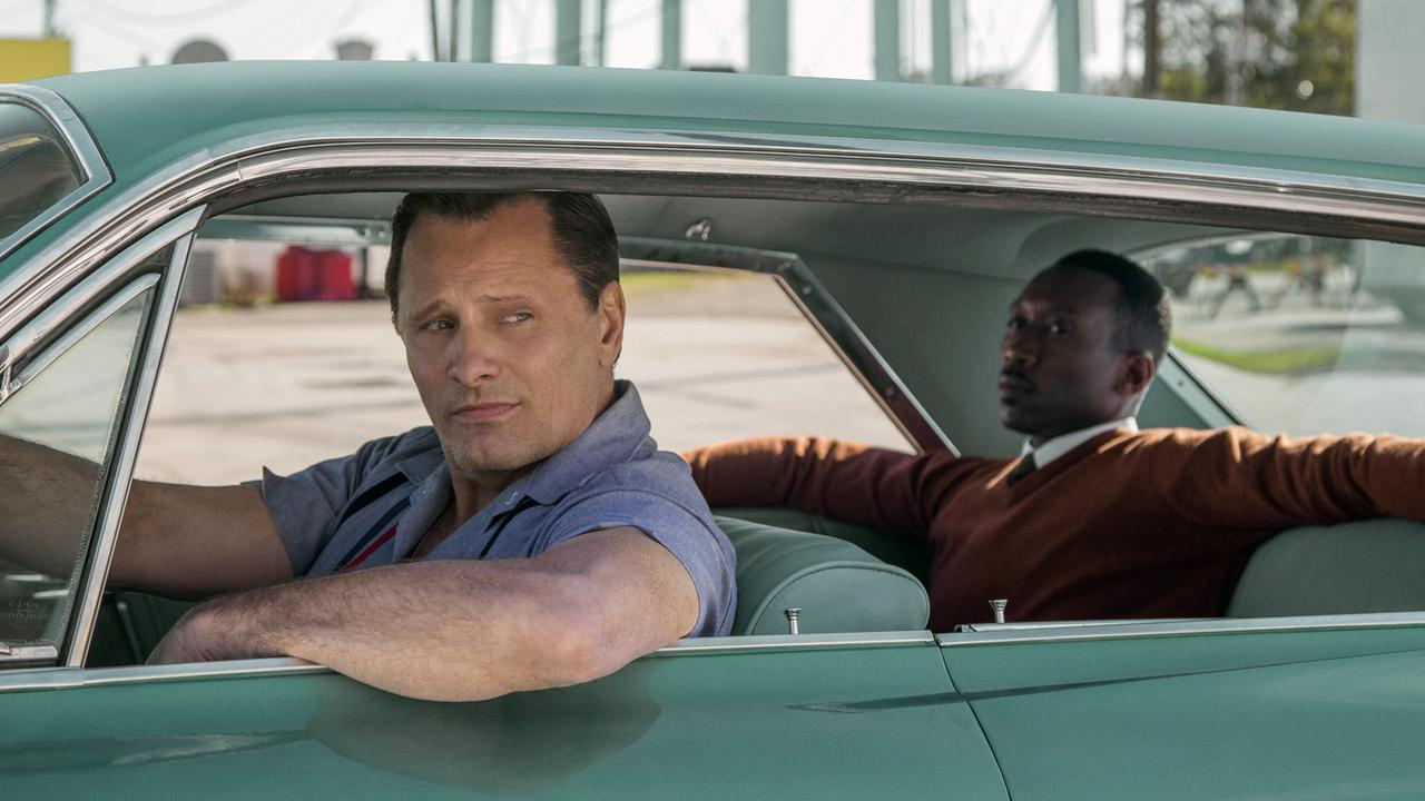 Green Book, like many biographical films before it, takes a lot of creative licence (Patti Perret/Universal Pictures via AP)
